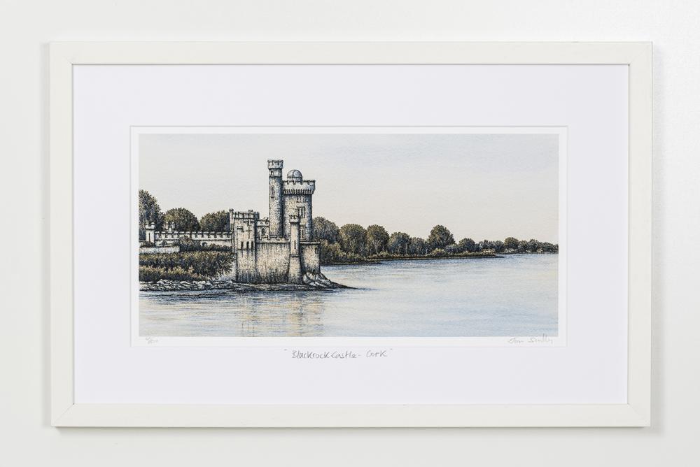 Blackrock-Castle-Cork-Landscape-Frame