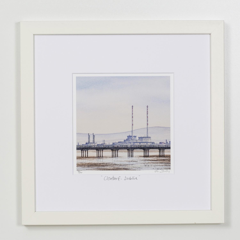 Clontarf-Dublin-Square-Frame