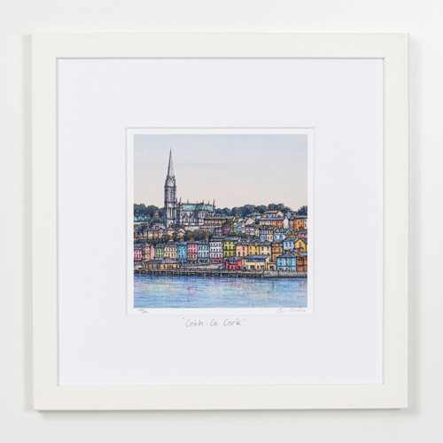 Cobh-Co-Cork-Square-Frame