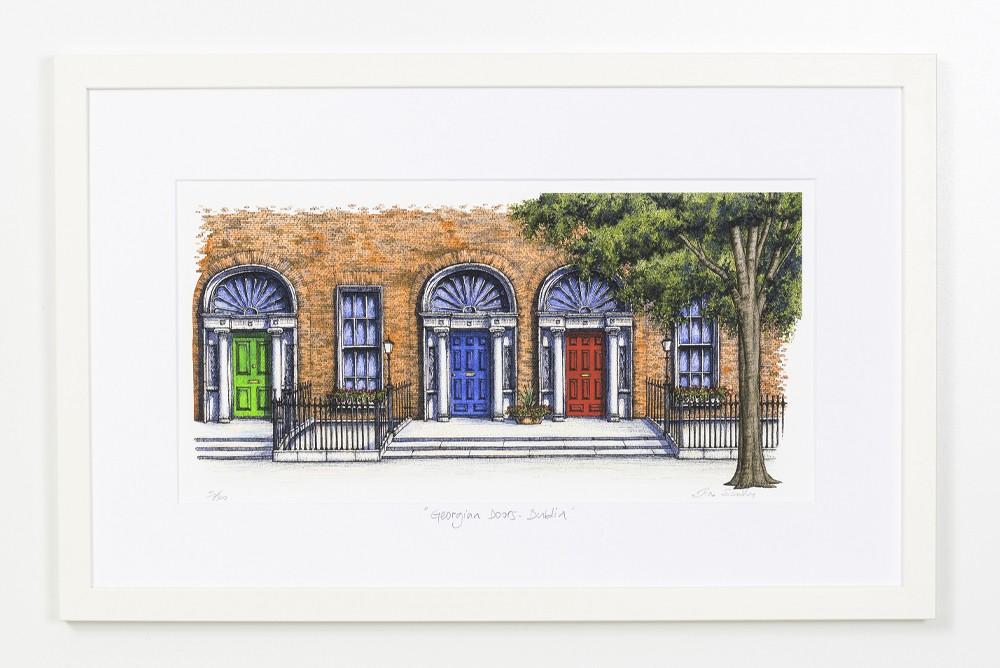 Georgian-Doors-Dublin-Landscape-Frame