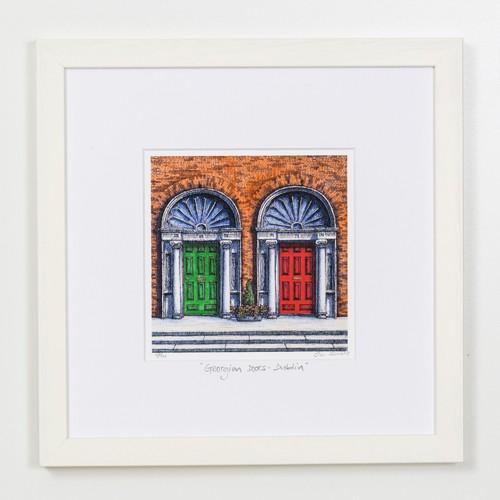 Georgian-Doors-Dublin-Square-Frame