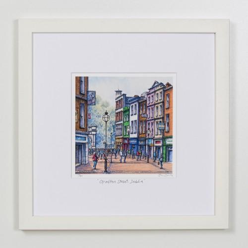 Grafton-Street-Dublin-Square-Frame