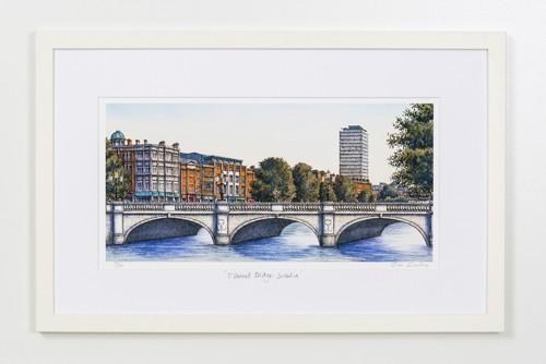 O-Connell-Bridge-Dublin-Landscape-Frame