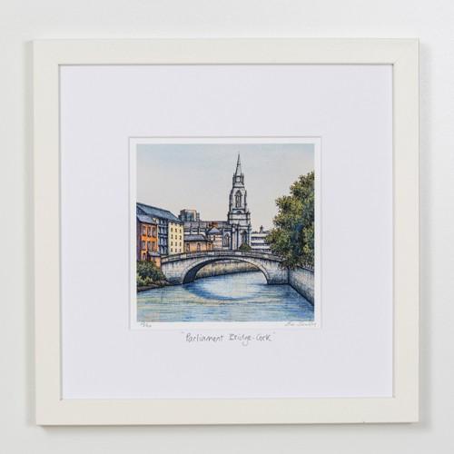 Parliament-Bridge-Cork-Square-Frame