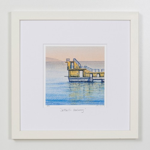 Salthill-Galway-Square-Frame