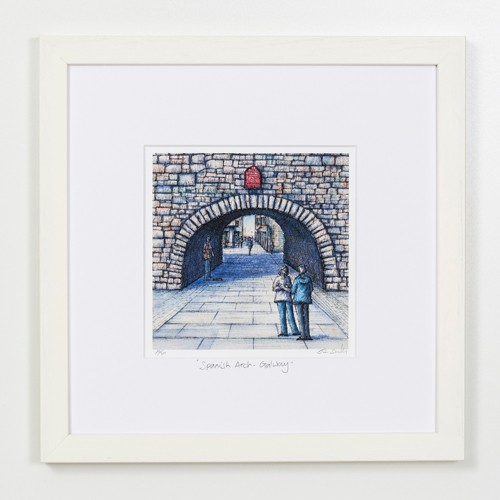 Spanish-Arch-Galway-Square-Frame
