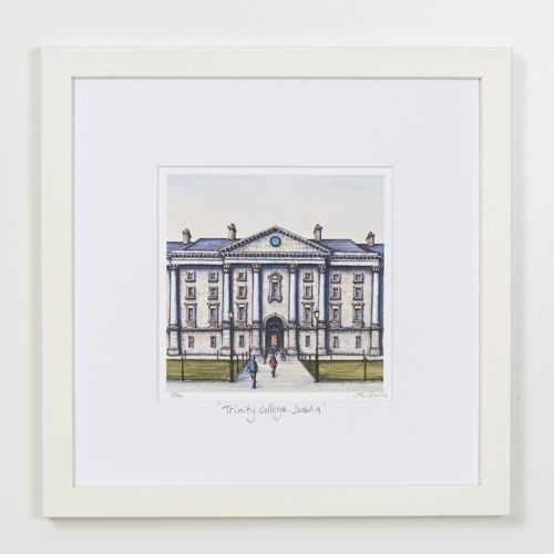 Trinity-College-Dublin-Square-Frame