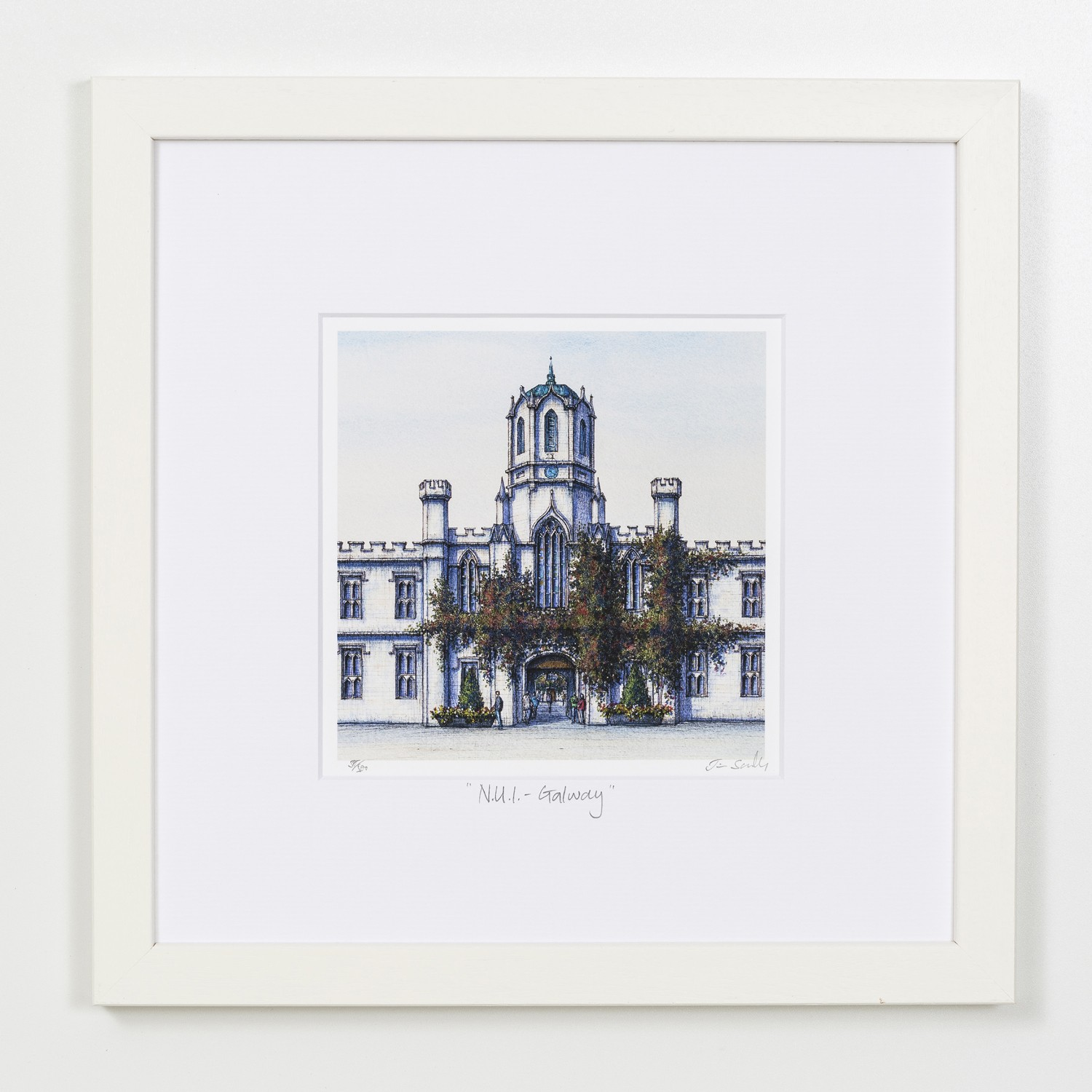 NUI-Galway-Square-Frame